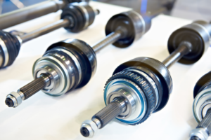 new-drive-shaft